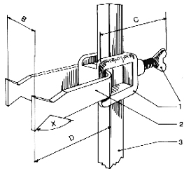 Quick-set Clamp